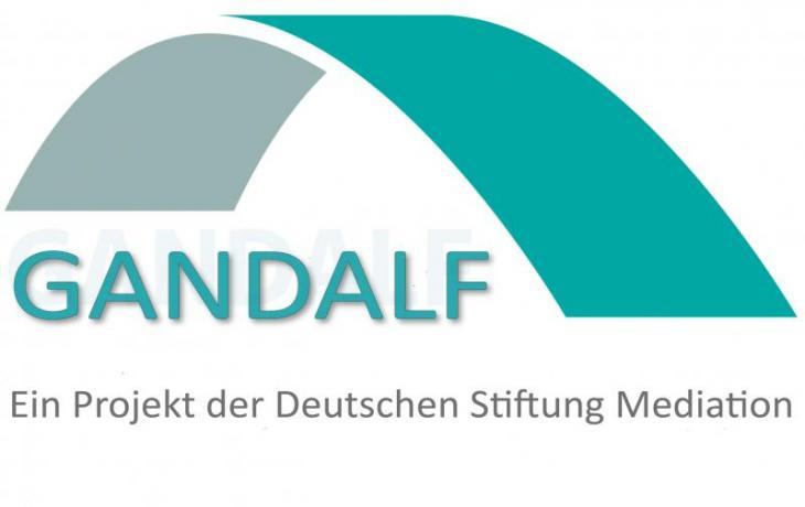 mediation gandalf projekt Wissenschaft