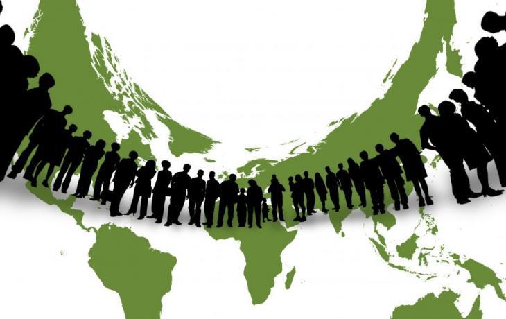 Fremdenfeindlichkeit, Integration, Mediation