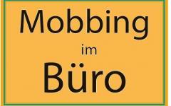 Mobbing im Büro